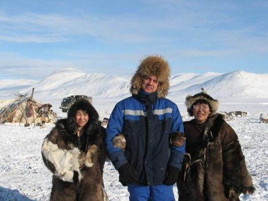Chukotka