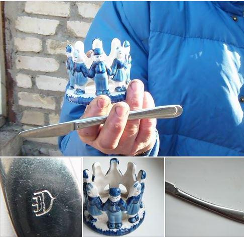 DelftsBlauwKnife